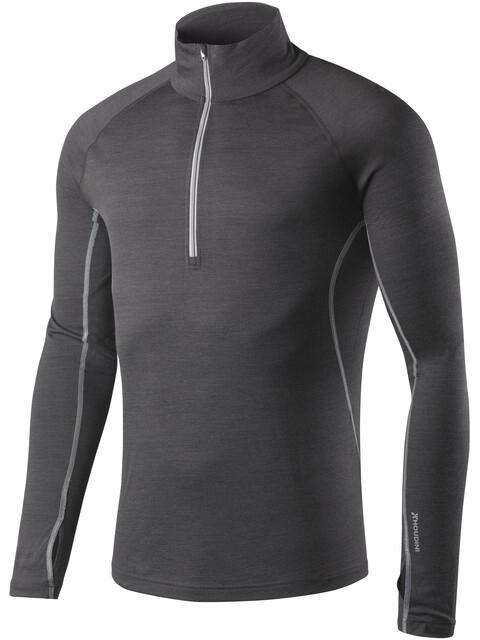 Houdini Airborn Langærmet T-shirt Herrer grå